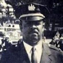 George P. Jenkins Obituary
