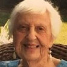 Ethel Ryan Obituary