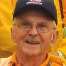 Wallace Radloff Obituary