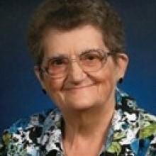 Mary K. Weber Obituary