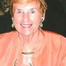 Verna M. Reber Obituary