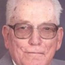Walter Scott Stonefield Obituary