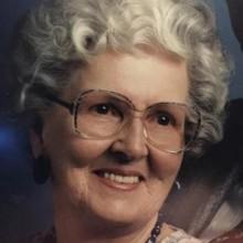 obituary photo for Freda