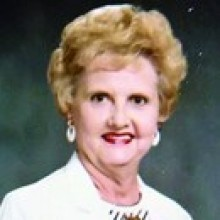 Margaret E. Meek Obituary