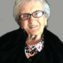 Lucille Gibson Obituary