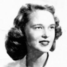 Betty Gene Orr Atkinson Obituary