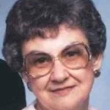 Elsie Karr Obituary