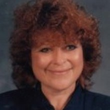 obituary photo for Annette