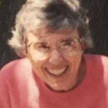 Marilyn Harper Obituary