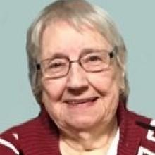 Florence Martinson Obituary