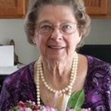 obituary photo for Roberta