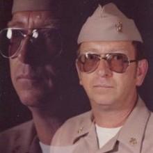 obituary photo for Lloyd