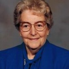 Helen Henry Obituary