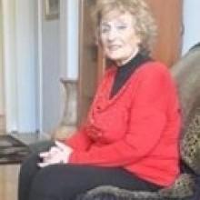 Telma Elisabetta Ferrari Scaglia Obituary