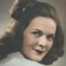 Virginia Frances Gray Obituary