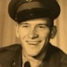 Billy Arlon Frank Obituary