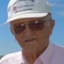 obituary photo for Albert