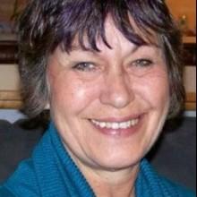 Ruth Elaine Guild Rought Obituary
