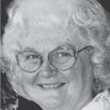 Kay Diane Martin Obituary
