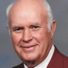 obituary photo for Eugene