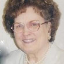 obituary photo for Hazel