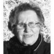 obituary photo for Pauline