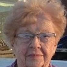 Earlene England Obituary