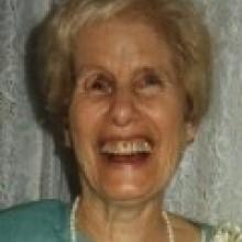 obituary photo for Agnes