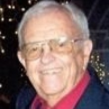 Robert H. Harnar Obituary