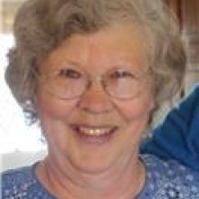 Nancy Elizabeth Krantz Obituary