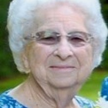Mary Ann Gutwein Obituary