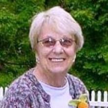 Doris A. Markie Obituary