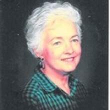 obituary photo for Frances