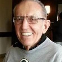 Frank N. Perekovich Obituary