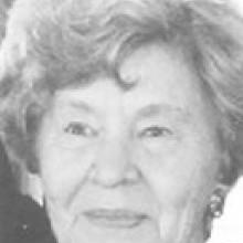 Myra M. McMullen Obituary