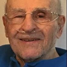 Gino Fioriti Obituary