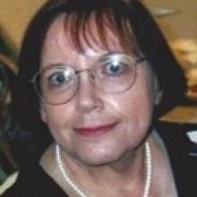 Diana Torrey Obituary