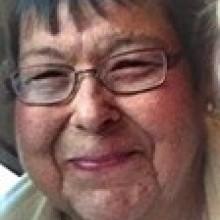 obituary photo for Marsha
