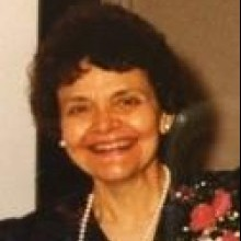 obituary photo for Elizabeth