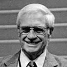 Stanley HUNTSMAN Obituary