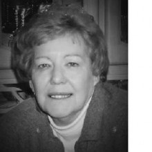 obituary photo for Jodine