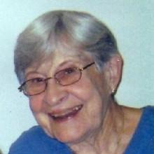 Sarah K. Arvesen Obituary