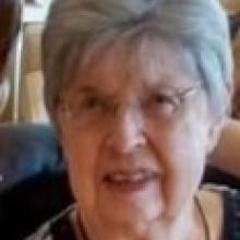 Betty F. Schuerman Obituary