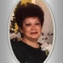 Rina Vitug Obituary
