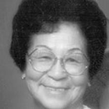 obituary photo for Suzuko