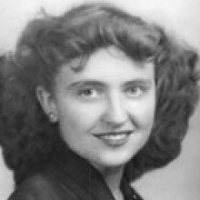obituary photo for Arline