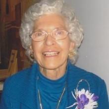 obituary photo for Iona
