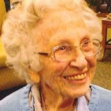 obituary photo for Lorraine