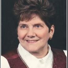 Donna Kramer Obituary