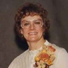 Marilynn Underwood Obituary